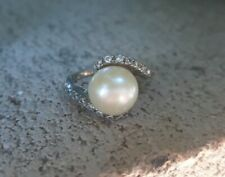HAUNTED Female MERMAID Companion Wealth Riches Psychic Abilities Ring