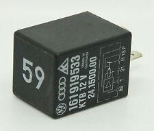 Orig. Relais/Steuergerät Nr. 59 161919533 Sitzheizung VW Golf Passat AUDI A3 8L
