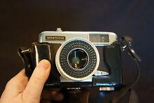 Old Vtg Yashica EZ-Matic Film Camera F=37MM 1:27 Made In Japan