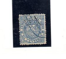 España Valor Fiscal Postal del año 1888 (BI-158)