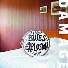 Damage, Blues Explosion, Very Good Enhanced, Limited Edition