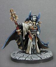 Ivan Vampire Wizard Reaper Miniatures Dark Heaven Legends Undead Caster Magic