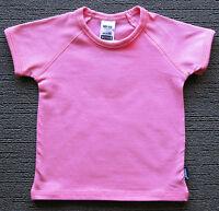 BONDS Baby Mix & Match Cotton Short Sleeve T Shirt Top size 000 00 0 Colour Pink