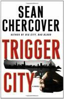 Trigger City por Chercover, Sean