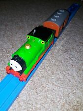 Tomy Trackmaster Thomas & friends train MOTORISED PERCY & MAIL TRUCK (Set A)