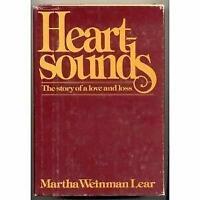 Heartsounds Hardcover Martha Weinman Lear