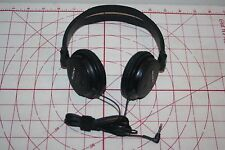 Sony DR-V150 Stereo Headset DJ Headphones for iPod and iPhone DRV150 GENUINE