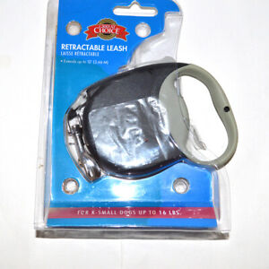 Grreat Choice Retractable Leash for X-Small dogs