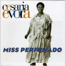 Cesaria Evora - Miss Perfumado [New CD]