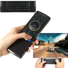 2.4G Air Mouse Wireless Keyboard Remote Control for MINI PC TV Box Android V4F5