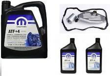 Mopar ATF 4 7l Automatique Getribe Oil 68218058aa Getrieölfilter 1223