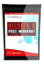 Recover-X - Bcaa, Kreatin, D-Ribose, L-GLUTAMINE, Hmb