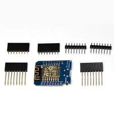 D1 mini - Mini NodeMcu 4M bytes Lua WIFI Internet of Things development board