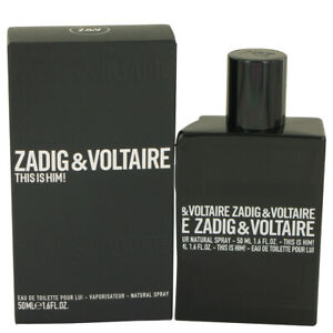 Valentine's Day Gift This is Him by Zadig & Voltaire