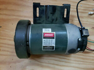 Johnson Health Technologies Incline Elevation Motor 012804-00 Works with Horizon Fitness Smooth AFG Treadmill