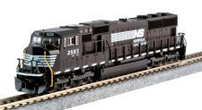Kato N Scale SD70M Locomotive Norfolk Southern NS #2583 DC DCC Ready 1767605