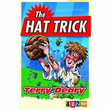 The Hat Trick 4u2read-ExLibrary