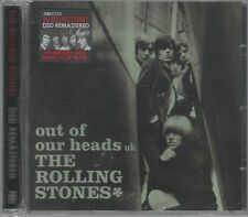 THE ROLLING STONES OUT OF OUR HEADS  UK CD COME NUOVO!!!
