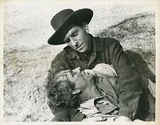 JEFF COREY FRANK FAYLEN THE NEVADAN 1950 VINTAGE PHOTO ORIGINAL #4 WESTERN