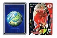 Los asistentes Premier League 2001-02 Middlesbrough Hamilton Ricard Fútbol Tarjeta