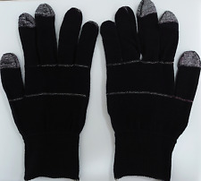 Touch Gloves for Men and Women with Touchscreen for Phone or Tablet - Medium