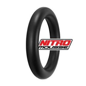 Nitro Mousse - 100% flat proof dependability and durability