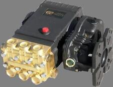 General TSS1511 Pump Plumbed with Gear Reducer 4.0 GPM 3500 PSI