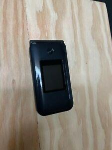 ZTE CYMBAL 2 Z2335CA 4GB 4G LTE GSM Unlocked Flip Phone