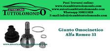 Giunto Omocinetico Alfa Romeo 33 Metelli 15-1183/60589273