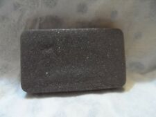 Merona dark taupe with silver sparkle Opera Wallet NWOT