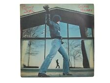 BILLY JOEL - GLASS HOUSES LP 33 1980 CBS/Columbia PC36384 Record Sleeve w/Lyrics