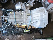 2008 BMW DIESEL 6 SPEED MANUAL  GEARBOX PART No 1069 401 106