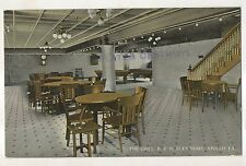 The Grill, BPO Elks Home, APOLLO PA Armstrong County Pennsylvania Postcard