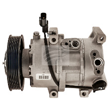 KIA RIO DB / HYUNDAI ACCENT RB/KIA RIO UB 1.4L  Air con compressor Pump NEW!!