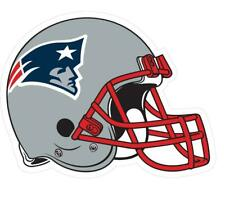 New England Patriots Helmet Decal ~ Car / Truck Vinyl Sticker - Wall Graphics