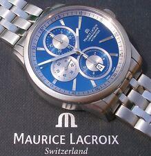 Maurice Lacroix PONTOS CHRONOGRAPH; 2.990,- EUR
