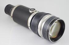 OF-41 F/4.5 400mm SLR m42 LENS