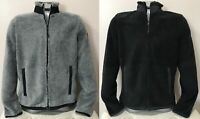NWT $90 American Eagle Men's Zip-Up Sherpa Jacket XS or Small