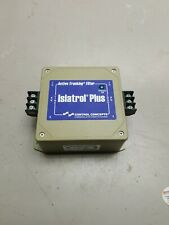 Control Concepts Islatrol Line Filter IC+107