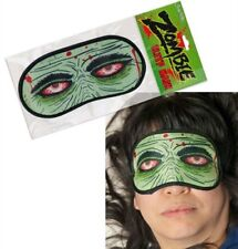 Zombie Sleep Mask Eyes Sleeping Eye Beauty Walking Dead Undead