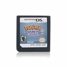 Pokemon: SoulSilver Version (Nintendo DS, 2010) English Language-Cartridge Only