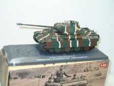 IXO ALTAYA 1:43, char PANTHER G kampfgruppe peiper     militaire ref: 89