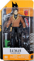 DC Collectibles ~ RED HOOD (JASON TODD) ACTION FIGURE ~ Adventures Continue