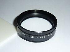 Leica Leitz  Elpro 6b