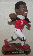 2017 Jameis Winston Tampa Bay Buccaneers Bobblehead Doll Limited Edition
