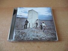 CD The Who - Who`s Next - 1995 - 16 Songs