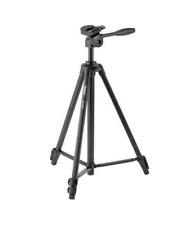 VELBON EX-330Q Camera Camcorder Tripod Stand Black 50cm - 146cm H