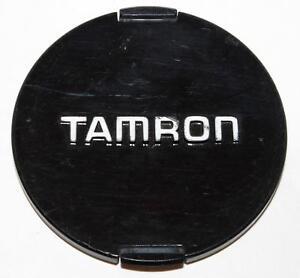 Front Lens Cap Tamron 67mm Adaptall