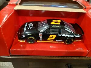 1994 Racing Champions 1:24 Diecast Rusty Wallace Ford motorsport Black oval