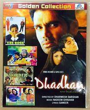 Dhadkan + Yes Boss + Dhartiputra + Border + Saajan Ki Baahon Mein - MP3